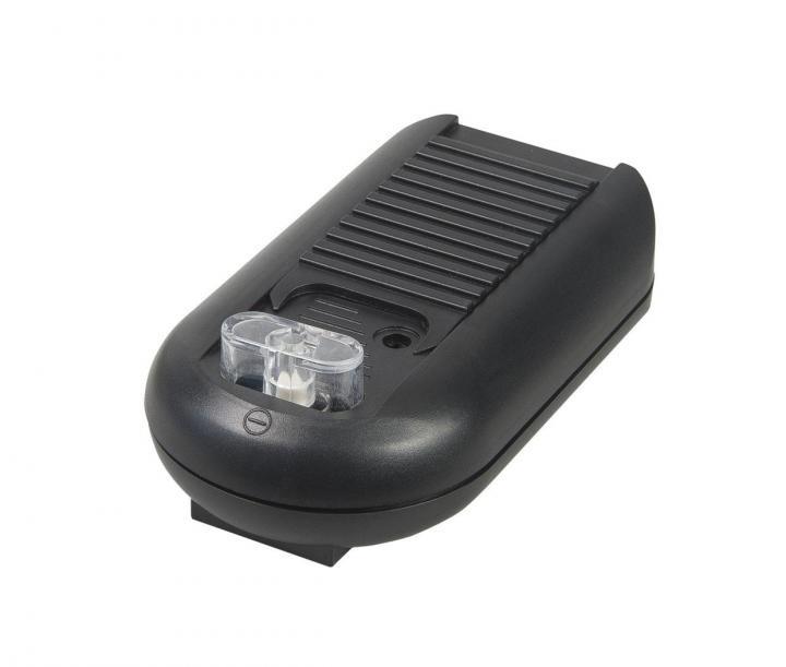 Highlight Vloerdimmer 1-60 Watt LED zwart