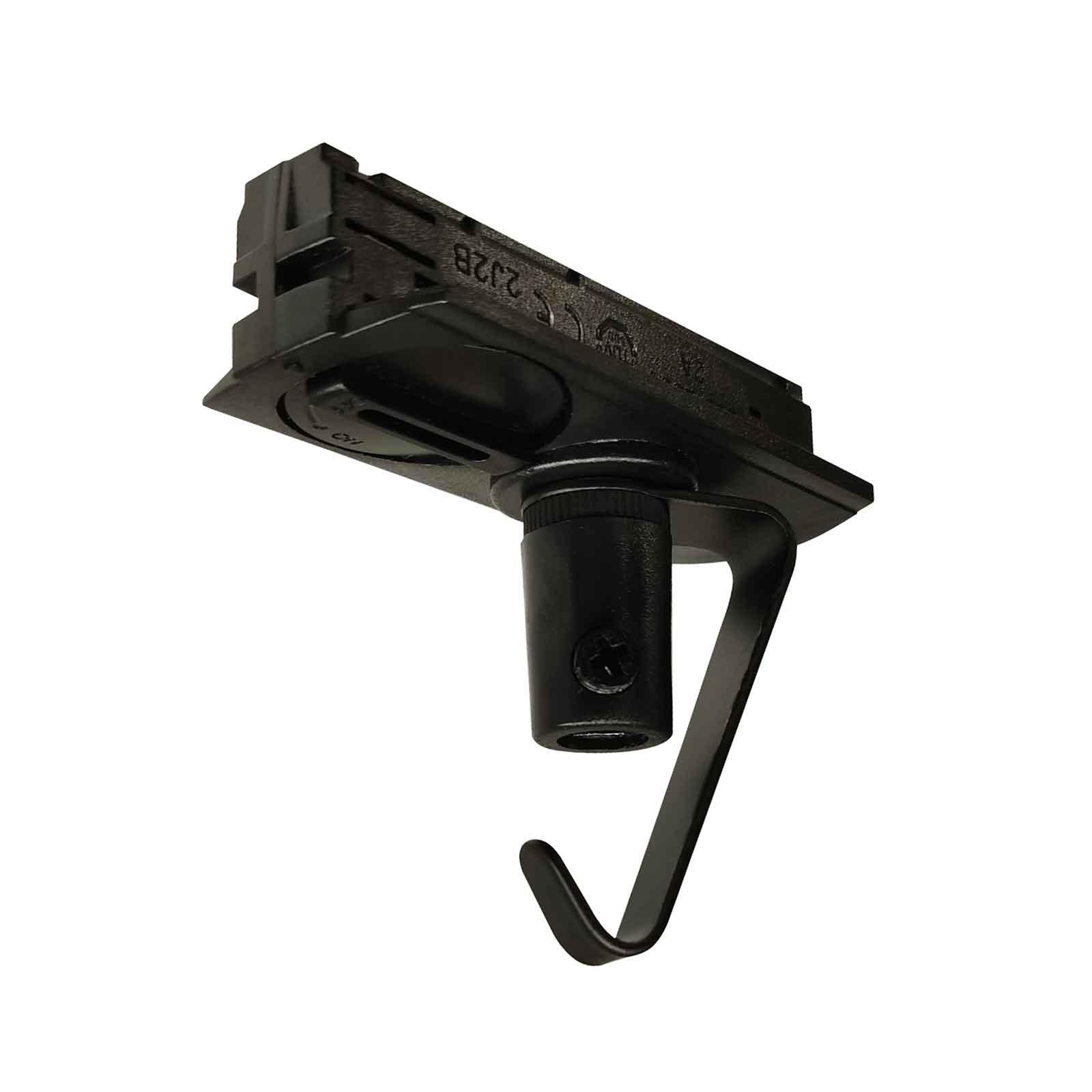 Highlight Hanglamp adapter Trackline zwart