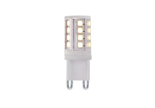 Highlight LED G9 lamp 4 Watt 3 standen DIM
