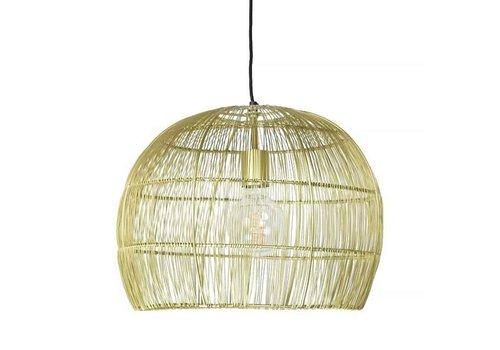 Urban Interiors Hanglamp Frenk Ø 42 cm ijzerdraad Goud