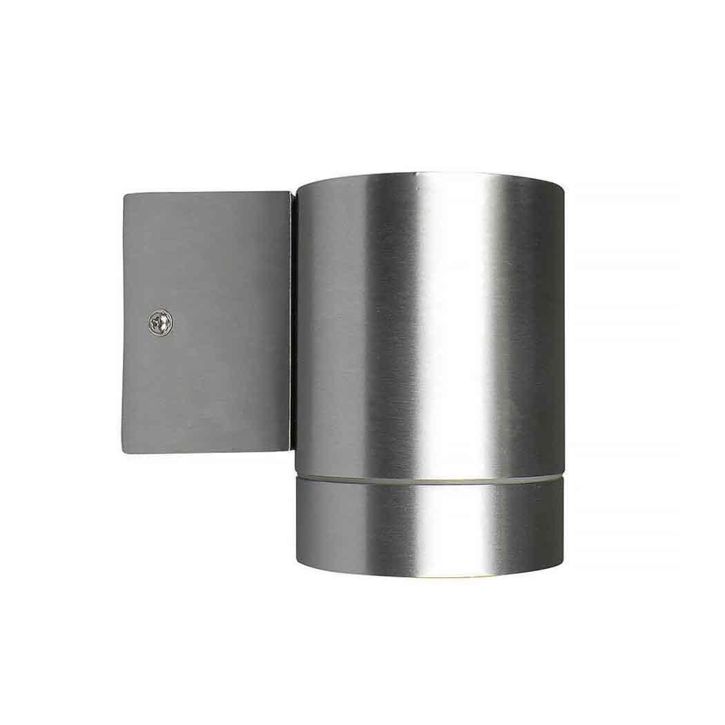 Ylumen Buitenlamp Nova 1 x 3 Watt Aluminium