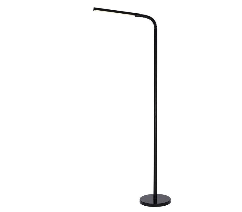 GILLY Staanlamp LED 5W H153 D20cm 2700K Zwa