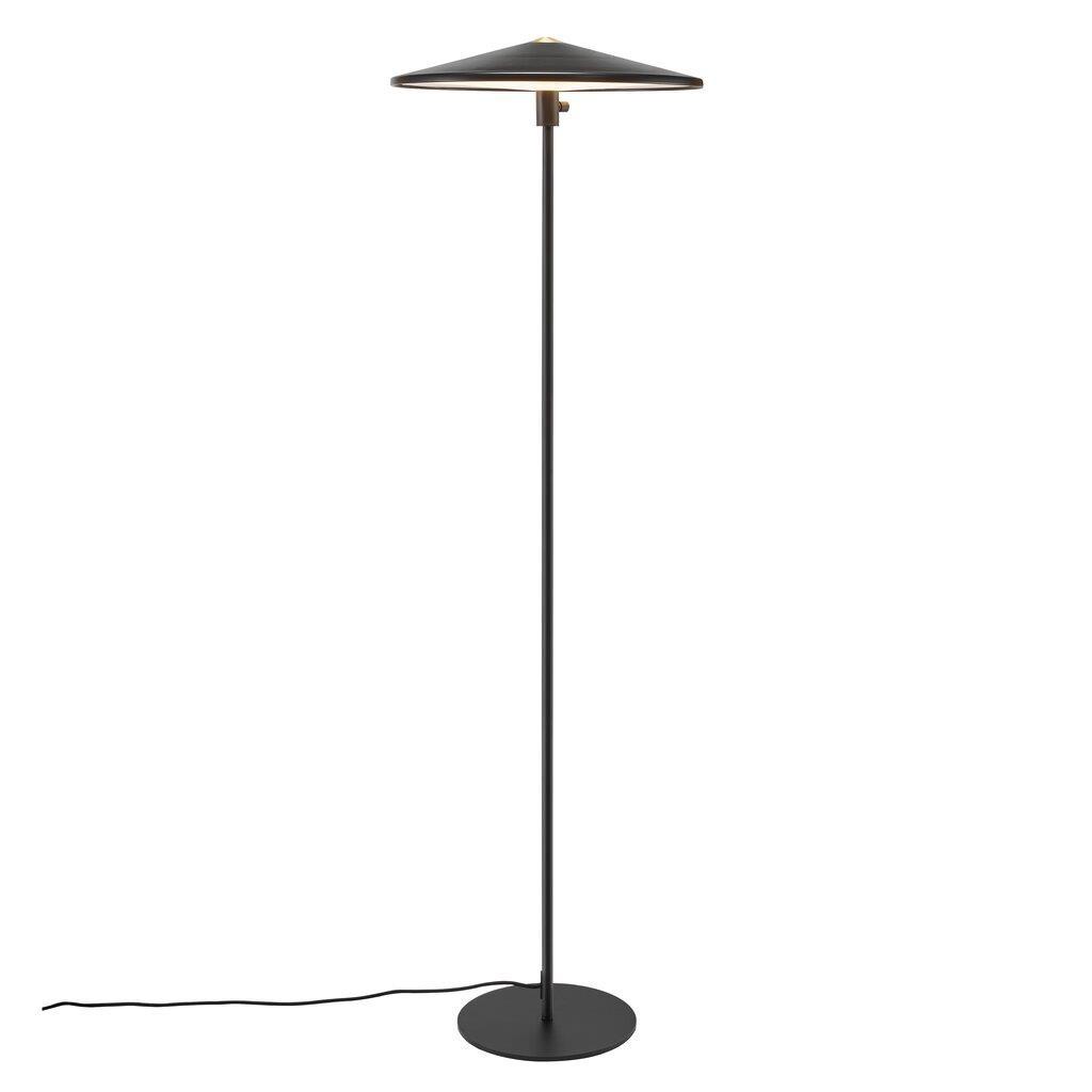 Nordlux Vloerlamp Balance Ø 42 cm H 140 cm 3 step dim zwart