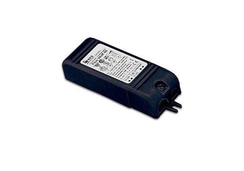 Ylumen Transformator Pico 10-60 Watt 12 volt zwart