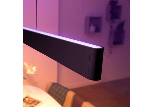 Philips Hanglamp HUE Ensis zwart
