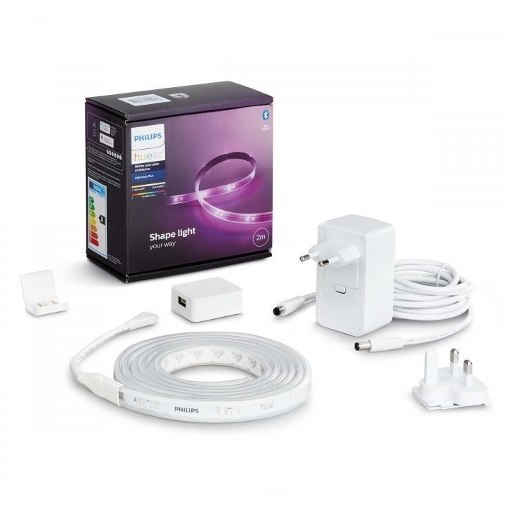Philips Lightstrip Plus HUE basispakket 2 meter