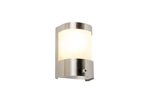 Lamponline Buitenlamp climax dag nacht sensor