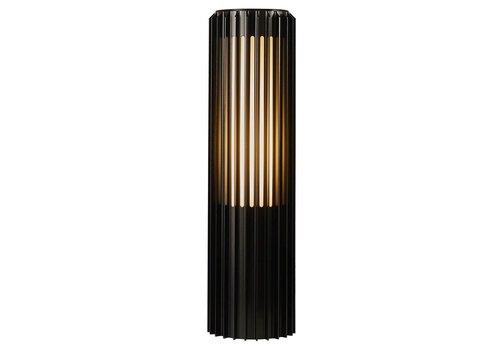 Nordlux Buitenlamp Matrix paal H 45 cm zwart