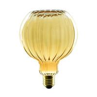 Lamp Floating straight LED G125 8W 320LM 2200K Dimbaar Gold