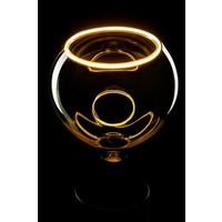 Lamp Floating LED G200 8W 260LM 2000K Dimbaar Smoke