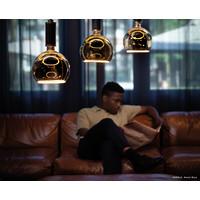 Lamp Floating LED G150 8W 260LM 2000K Dimbaar Smoke