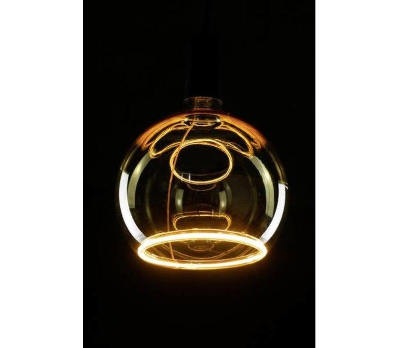 Lamp Floating LED G200 8W 380LM 2200K Dimbaar Gold