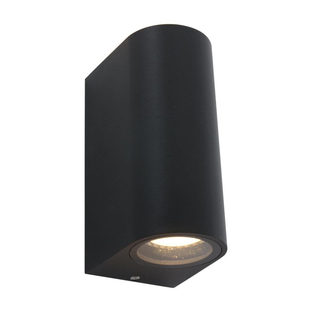 Steinhauer Buitenlamp logan 1496zw zwart