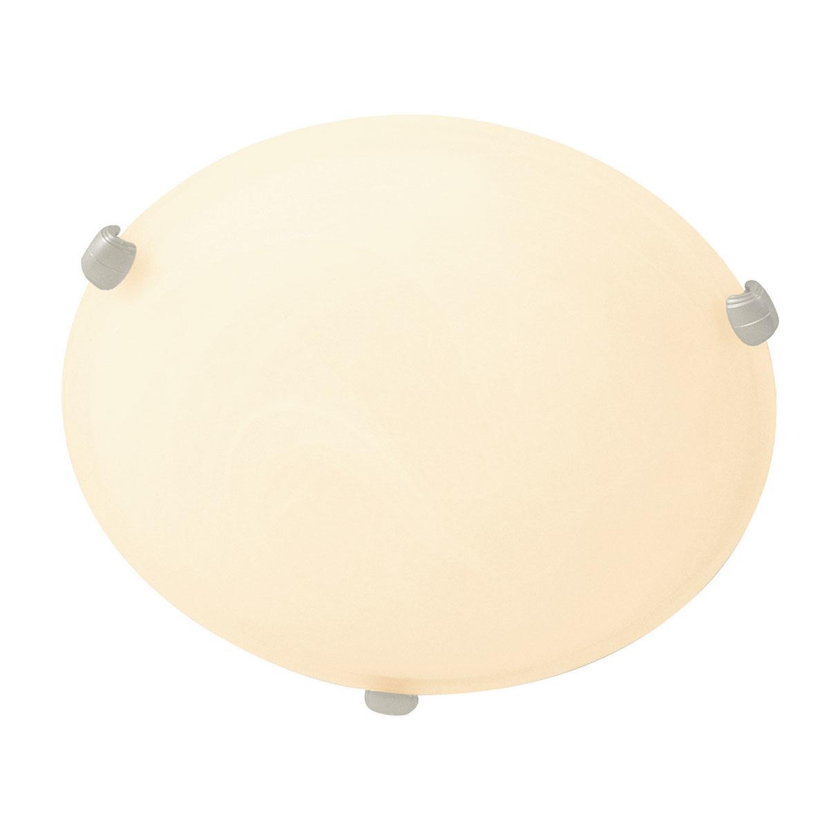 Steinhauer Plafondlamp 2361 staal