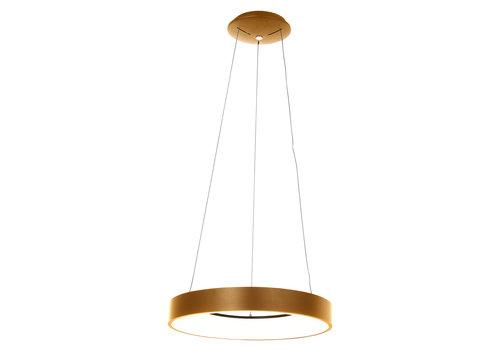 Steinhauer Hanglamp Ringlede Ø 48 cm 2695 goud
