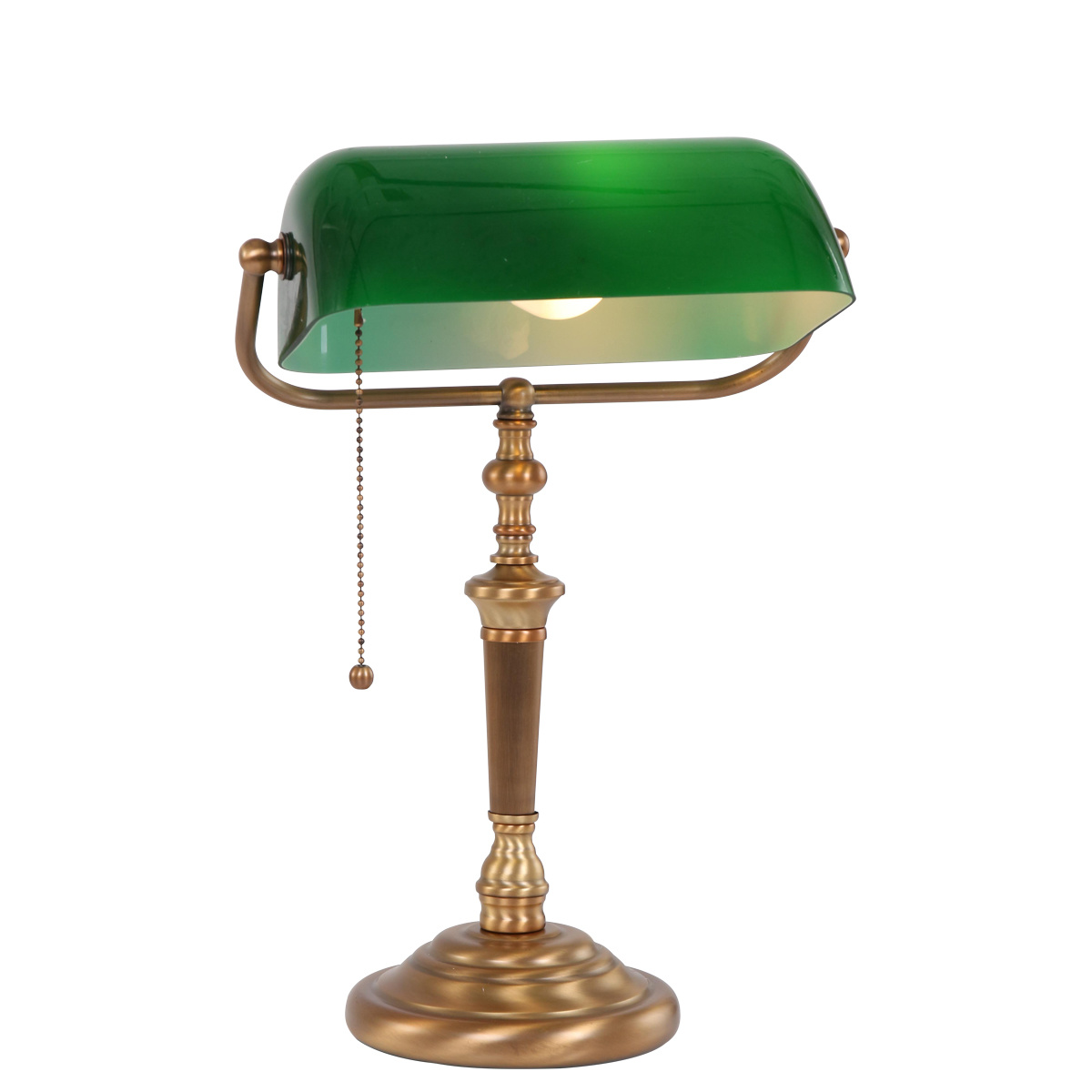Steinhauer Tafellamp ancilla 6185 brons