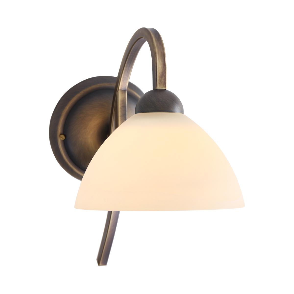 Leuke wandlamp Capri