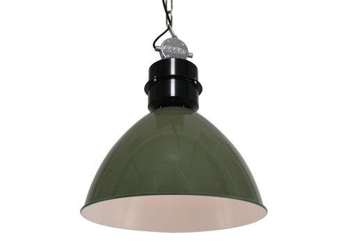 Anne Light & home Hanglamp frisk 7696g groen