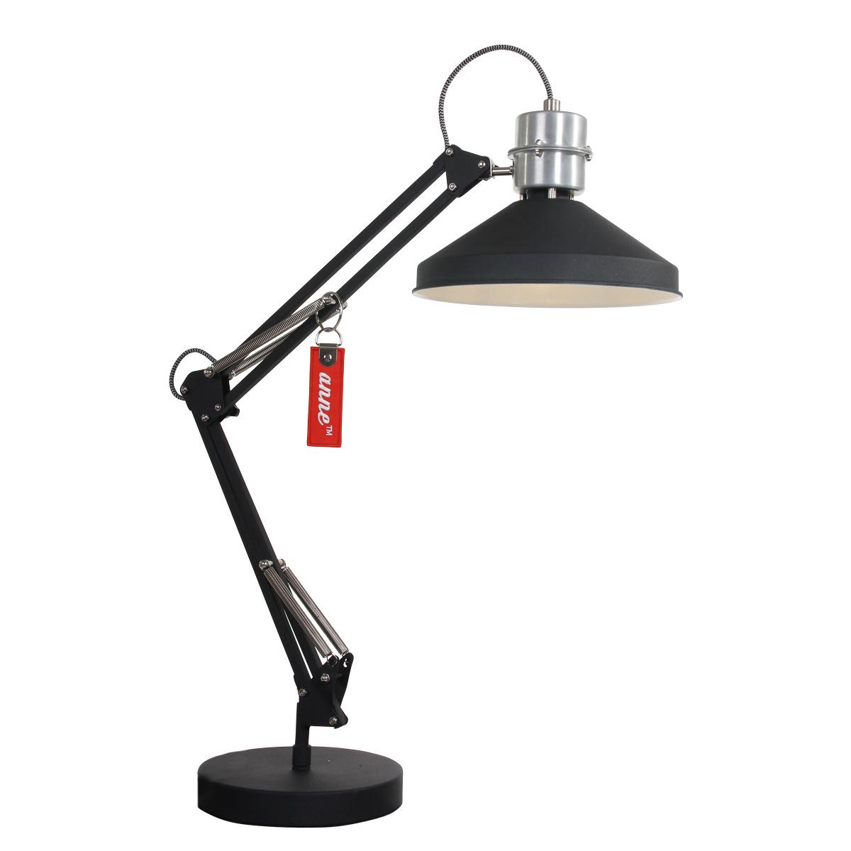 Anne Light & home Tafellamp Zappa 7702zw