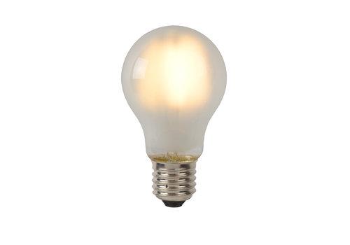 A60 Fil. lamp-mat-LED Dimb.-1xE27-5W-2700K