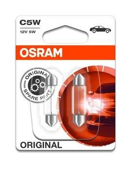 Osram Original Line Buislamp 12v 5w Original