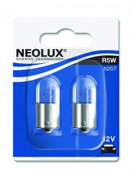 Neolux gloeilamp 12V 5W BA15S