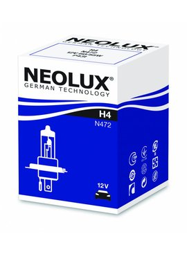 Neolux Halogeen H4