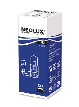 Neolux Halogeen H3