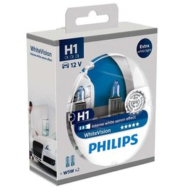 Philips Whitevision H1