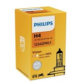 Philips H4 Vision