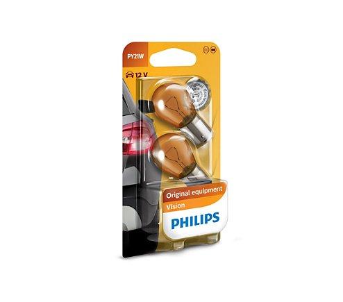Philips Vision 12v 21w bau15s