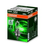 Osram Ultralife H4 single