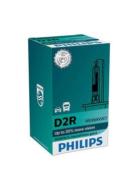 Philips D2R Xtreme vision gen2