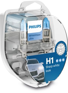 Philips Whitevision ULTRA H1