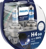 Philips H4 RacingVision GT200 Duobox