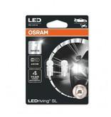 Osram Ledriving Premium W5W 6000k