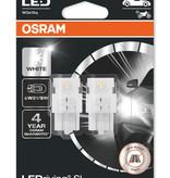 Osram Ledriving W21/5W 6000k