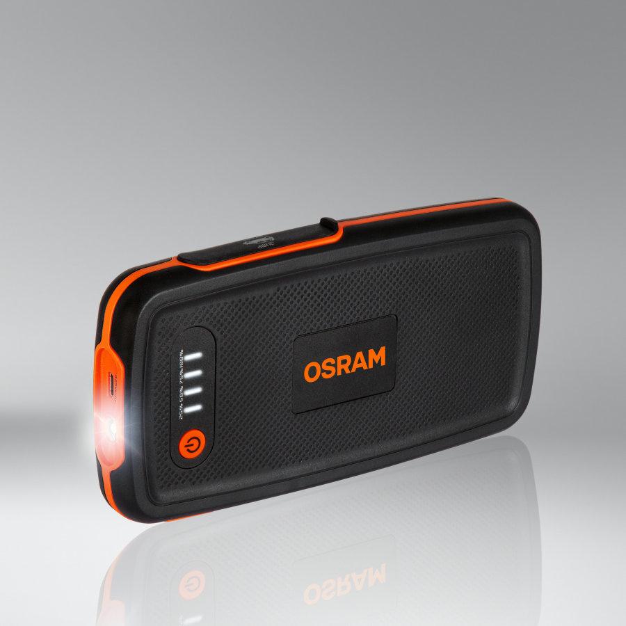 Osram BATTERYstart 200 - Autolampen.nl