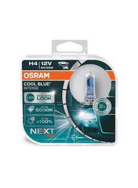Osram COOL BLUE® INTENSE (NextGen) H4 +100%
