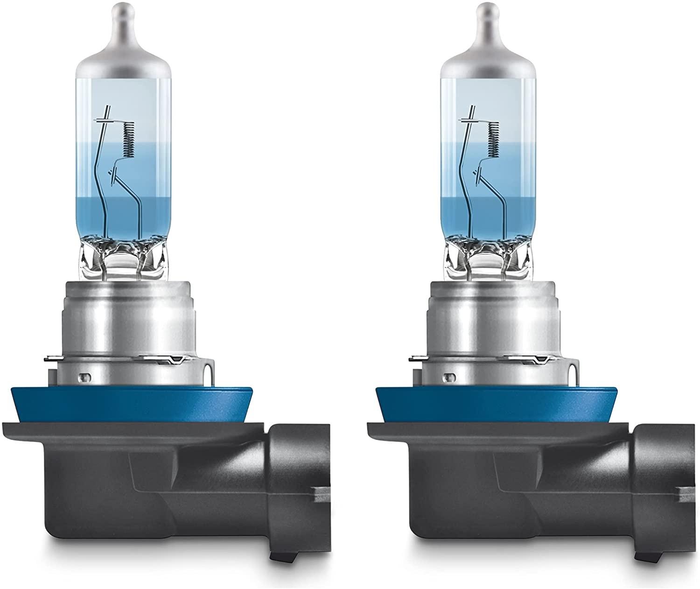 Osram COOL BLUE® INTENSE (NextGen) H11 +100%