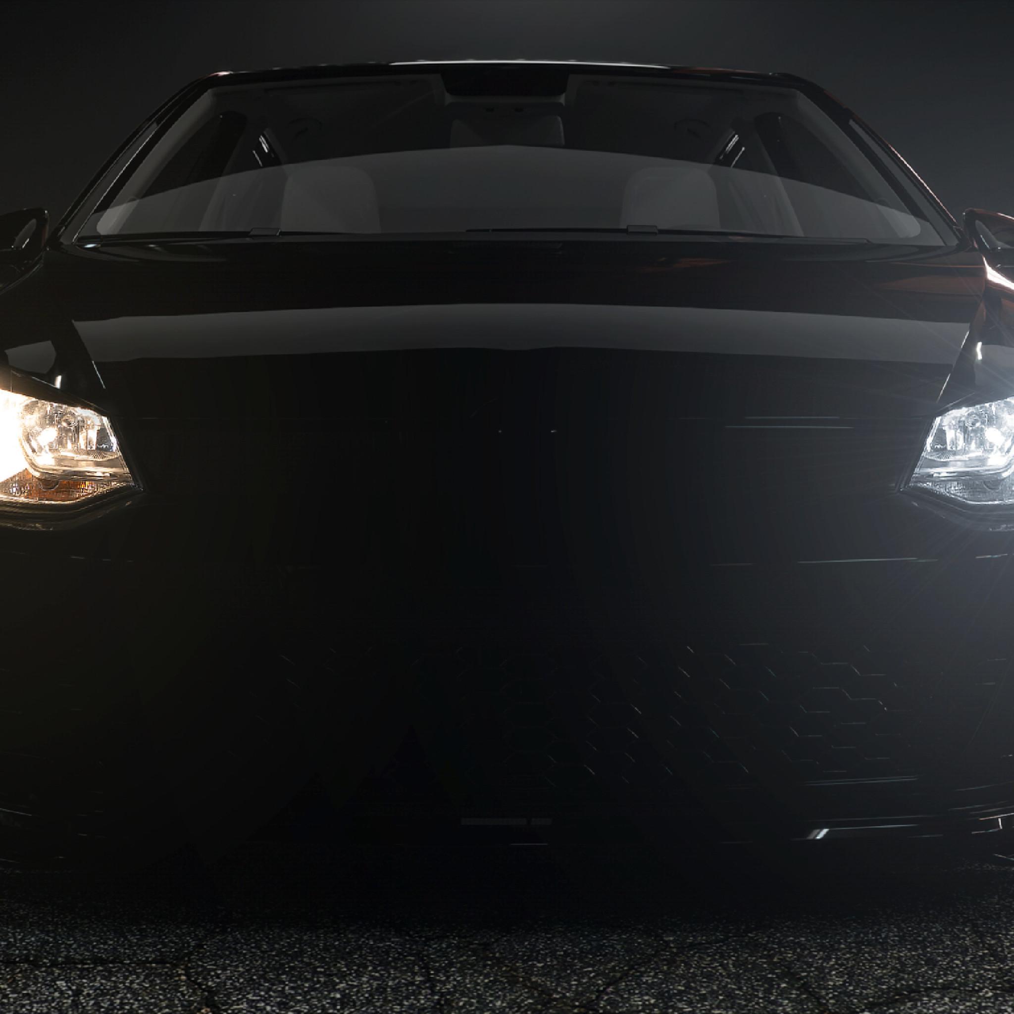 Osram LED H4 XTR ombouwset