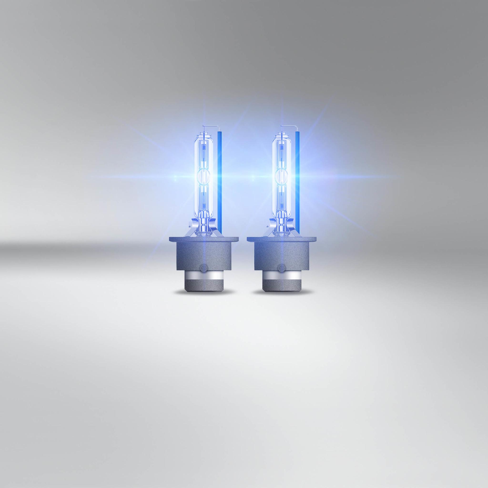 Osram XENARC® COOL BLUE® INTENSE (NextGen) D4S