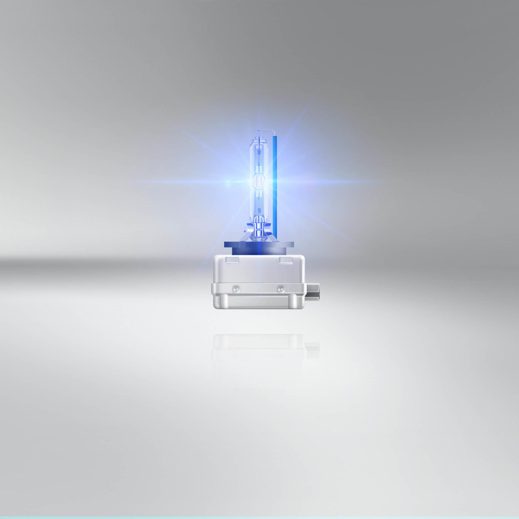 Osram XENARC® COOL BLUE® INTENSE (NextGen) D8S