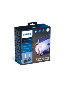 Philips LED H1 Ultinon Pro9000 HL