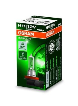 Osram Ultralife H11 single