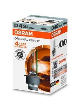 Osram Xenon Original D4S