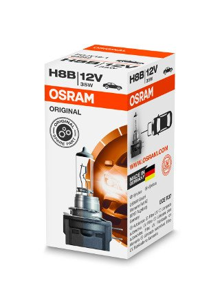 Osram Original Line 64242 (H8B)