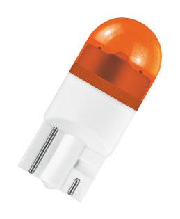 Osram Ledriving W5W oranje