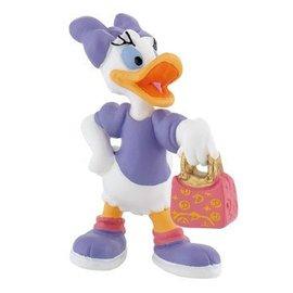 Bullyland Disney Katrien Duck met tas