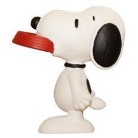 Schleich Peanuts Snoopy met etensbak